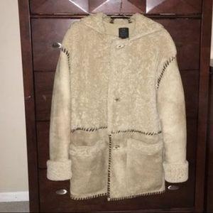 Other - 100% Spanish Lamb Shearling Jacket